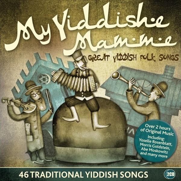 My Yiddishe Mamme