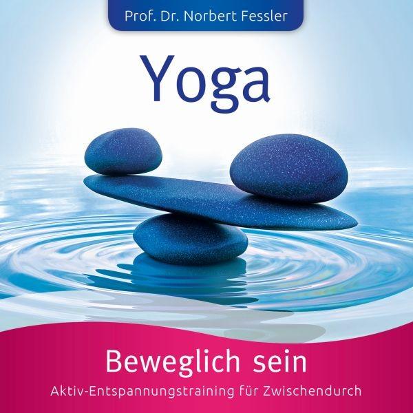 YOGA: Beweglich bleiben-Beweglichkeit
