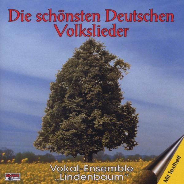 Volkslieder,Die Schönsten Deutschen