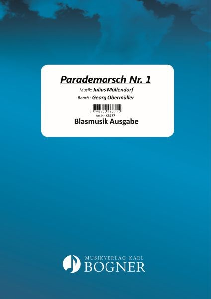 Parademarsch Nr.1