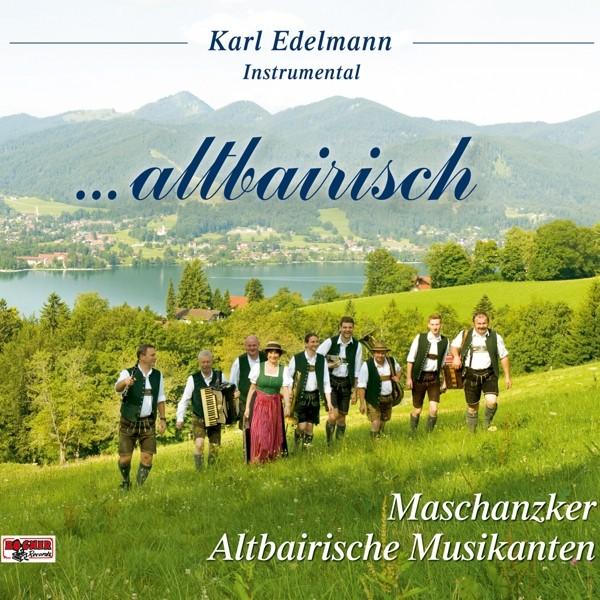 ...altbairisch-Maschanzker