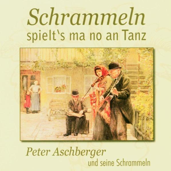 Schrammeln spielt's ma no an Tanz