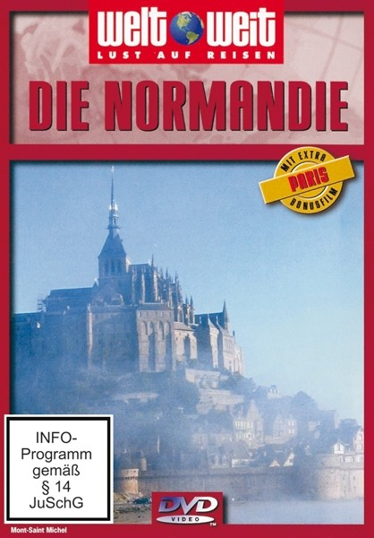 Die Normandie (Bonus Paris)