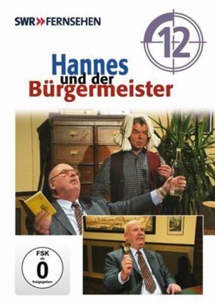 Hannes Und Der BГјrgermeister Stream