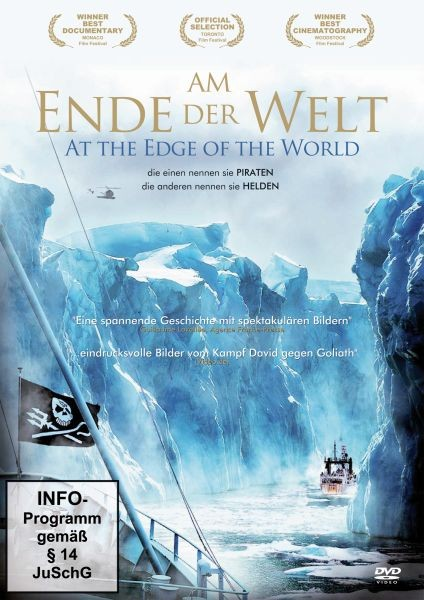 Am Ende der Welt-At the Edge of the Wo