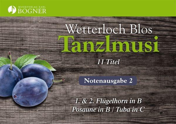 Wetterloch Blos Tanzlmusi 2