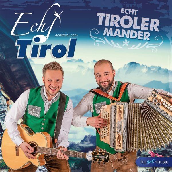 Echt Tiroler Mander