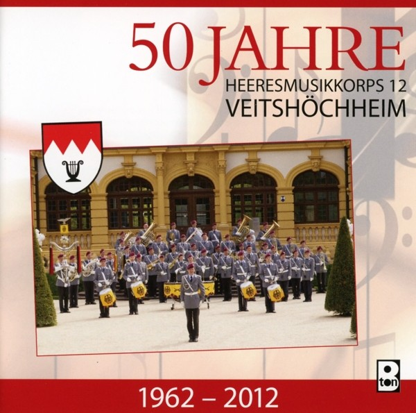 50 Jahre-Bayrische Heeresm