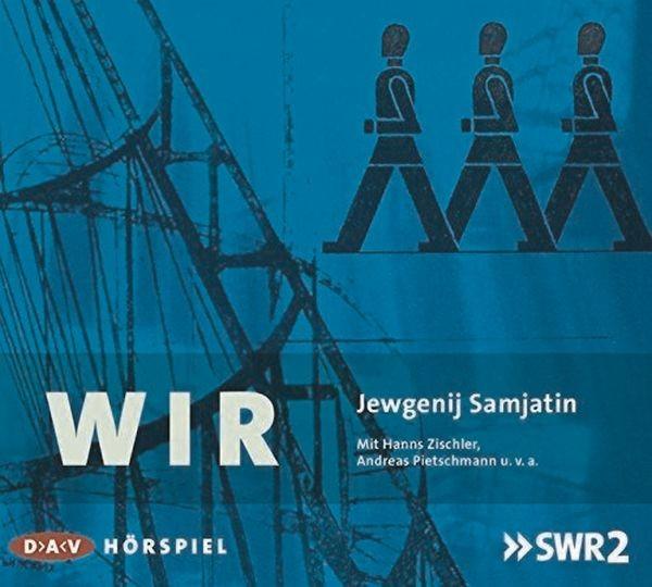 Samjatin/Zischler: WIR