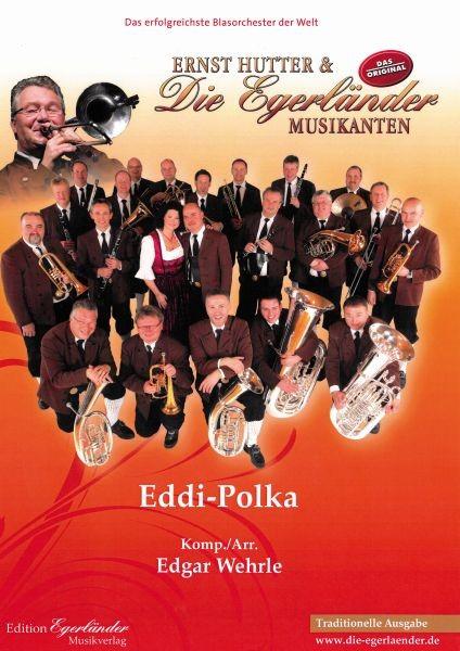 Eddi-Polka (Traditionelle Ausgabe)