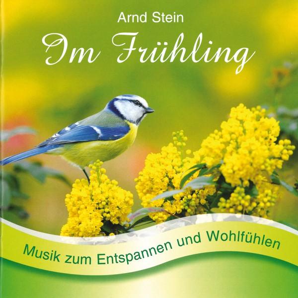 IM FRÜHLING-Sanfte Musik z.Entspannen