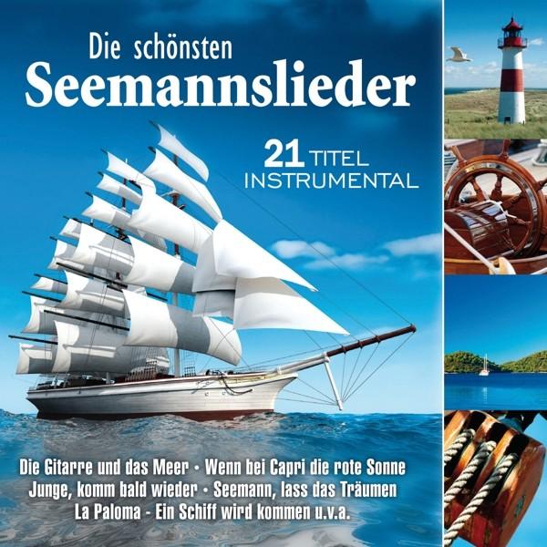 Die Schönsten Seemannslieder Instr.