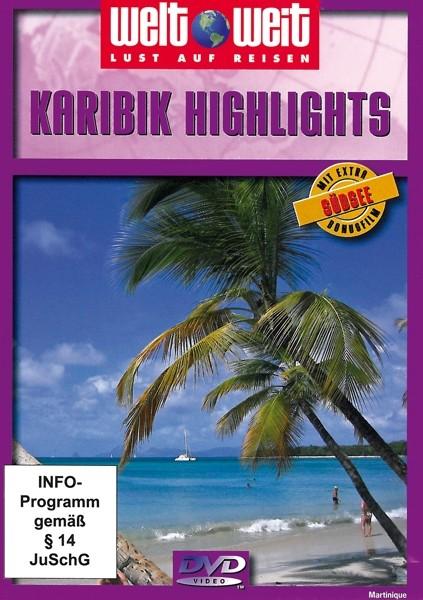 Karibik Highlights (Bonus Südsee)