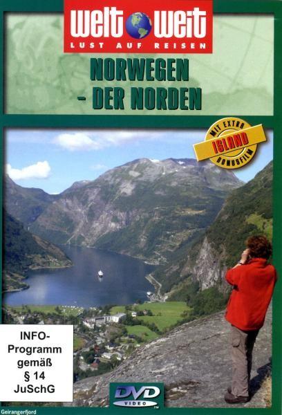 Norwegen-Der Norden (Bonus Island)