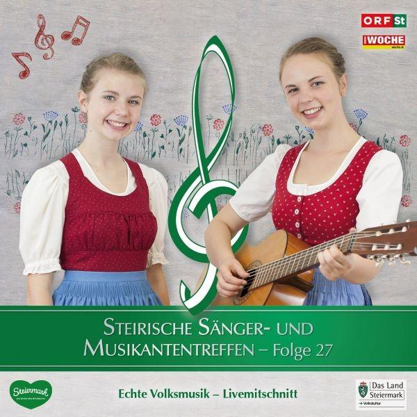 Steir.Sänger-& Musikantentreffen 27