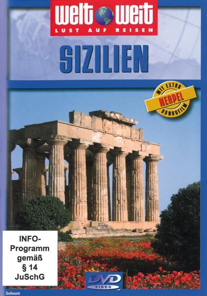 Sizilien (Bonus Neapel) Neuverfilmung