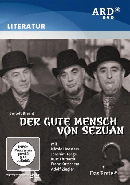 Brecht: Der gute Mensch von Sezuan