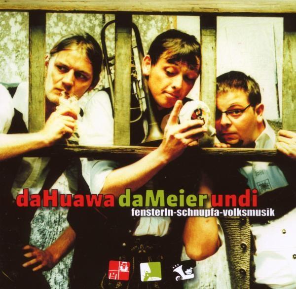 Fensterln, Schnupfa, Volksmusik