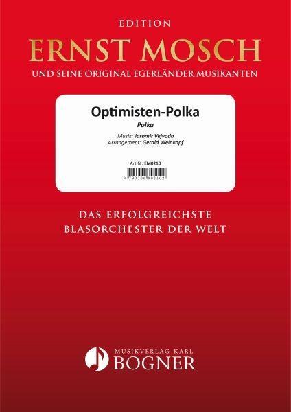 Optimisten-Polka
