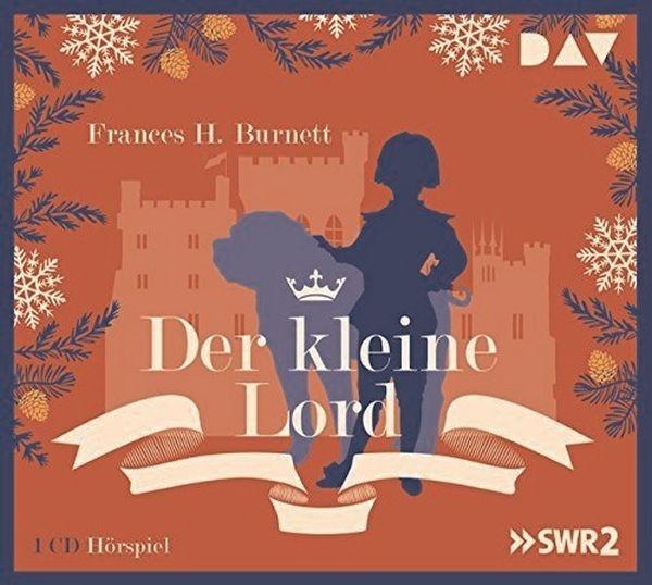 Burnett: Der kleine Lord