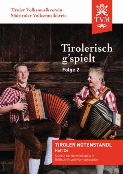 Tiroler Notenstandl