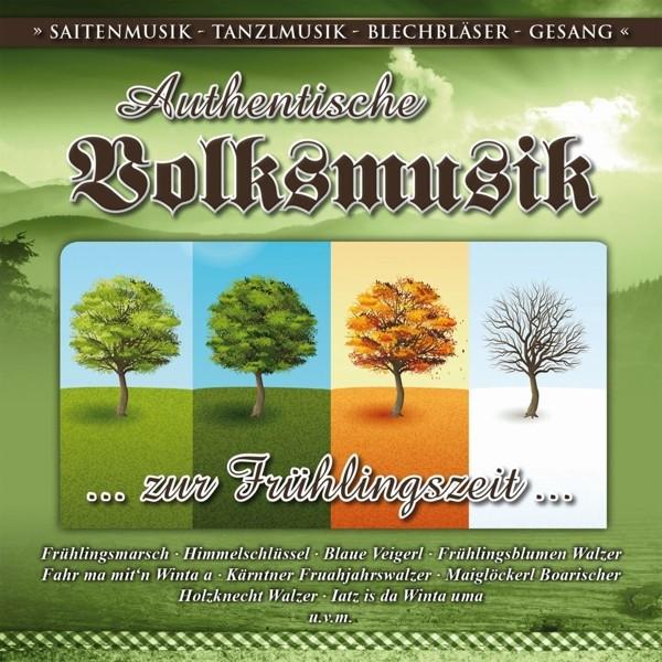 Authent.Volksmusik-zur Fr