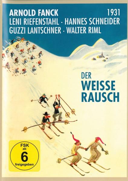 Der weisse Rausch-1931