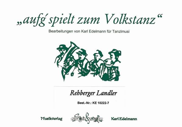 Rehberger Landler