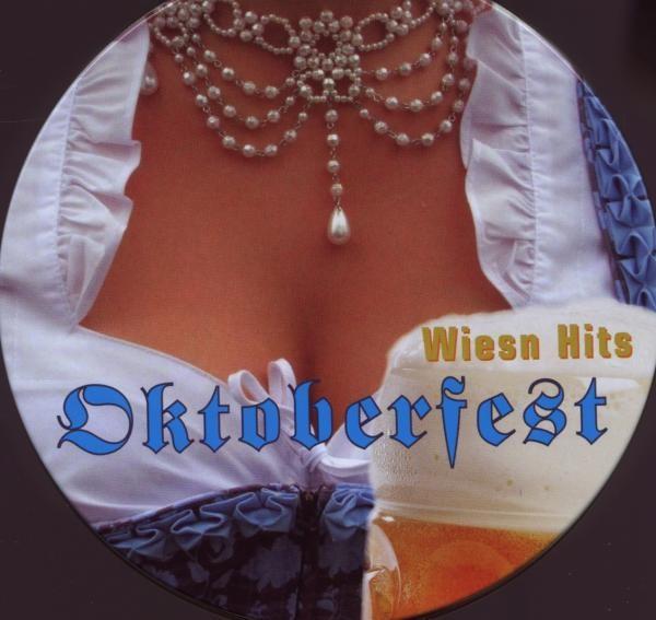 Oktoberfest Wiesn Hits 1