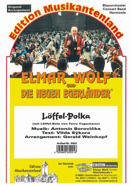 Löffel-Polka
