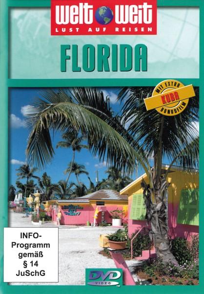 USA-Florida (Bonus Kuba) Neuverfilmung