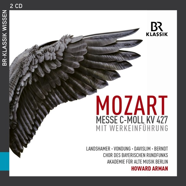 Mozart: Messe in c-moll,KV 427