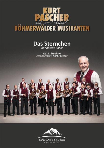 Das Sternchen - Böhmische Polka