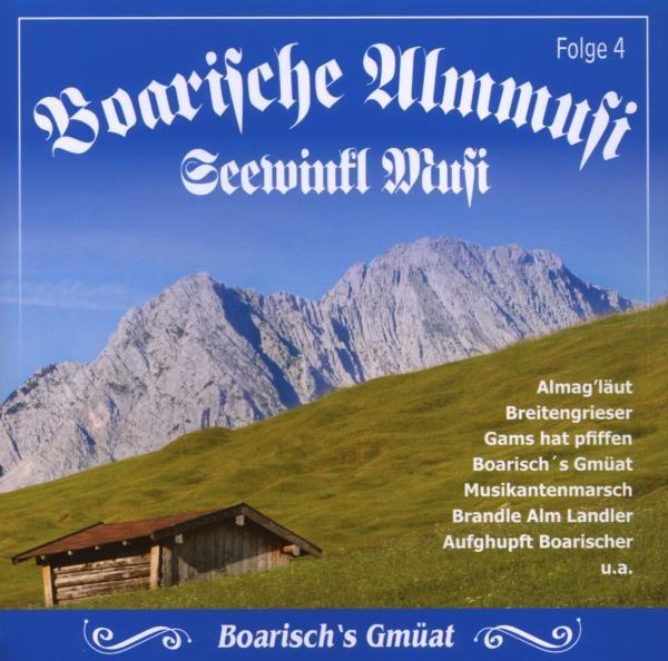 Boarisch's Gmüat