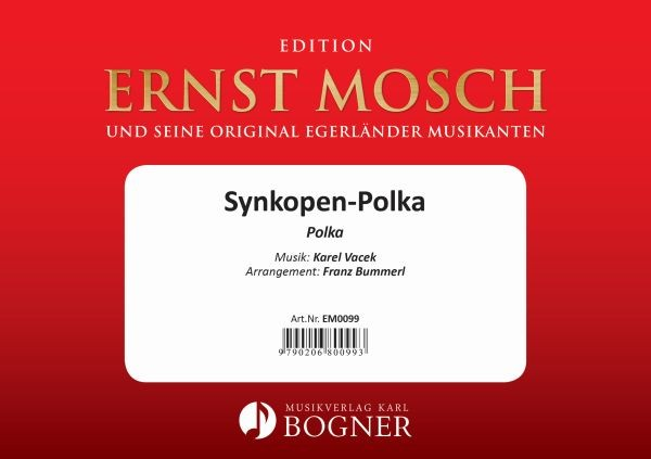 Synkopen-Polka
