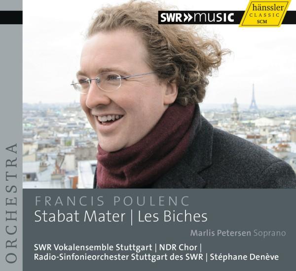Poulenc: Stabat Mater/Les Biches