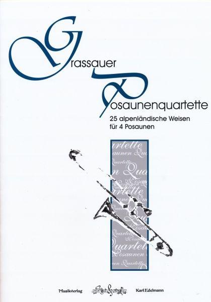 Grassauer Posaunenquartette