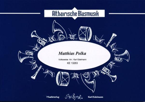 Matthias Polka