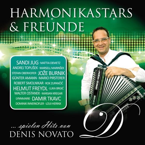 spielen Hits von Denis Novato