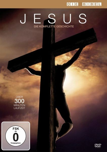 Jesus-Die komplette Geschichte