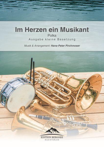 Im Herzen ein Musikant - Polka