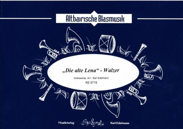 'Die alte Lena' - Walzer