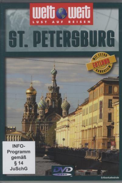 St.Petersburg (Bonus Estland)