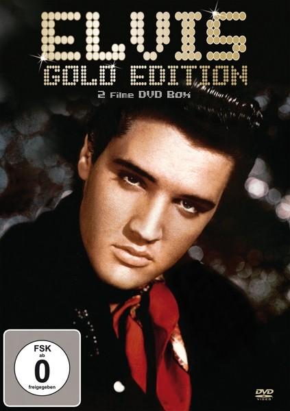 Elvis Gold Edition