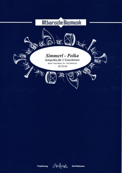 Simmerl - Polka