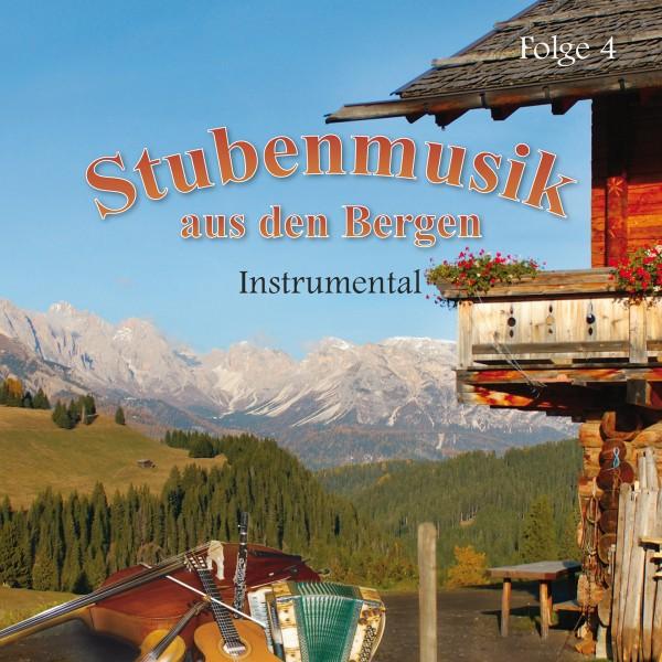 Stubenmusik Aus Den Bergen 4