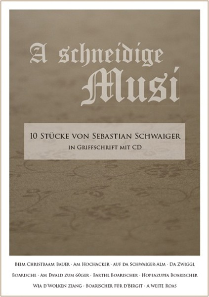 Schwaiger, Sebastian