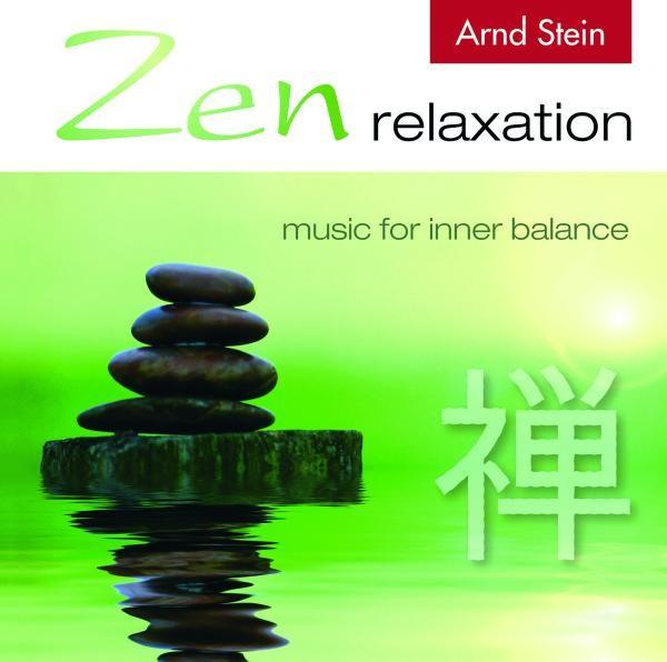 ZEN Relaxation,music for inner balance