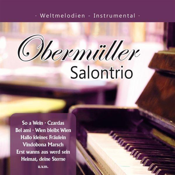 Weltmelodien-Instrumental