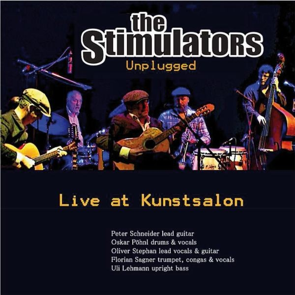 Unplugged-Live at Kunstsalon
